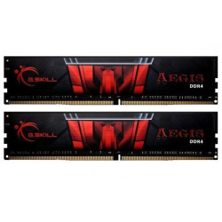 Pamięć DDR4 G.Skill Aegis 32GB (2x16GB) 3000MHz CL16 1,35V