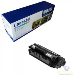 Toner HP LaserJet - 1010, 1012, 1015, 1018, 1020, 1022, 3015, 3020, 3030, 3050, 3052, 3055, M - 1005, 1319 - Q2612A Dragon