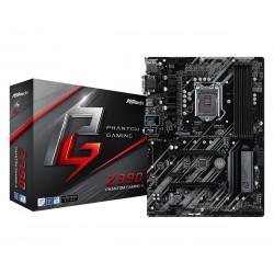 Płyta ASRock Z390 Phantom Gaming 4 /Z390/DDR4/SATA3/M.2/USB3.1/PCIe3.0/s.1151/ATX