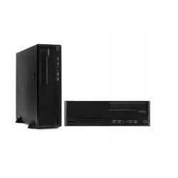 Komputer ADAX DELTA WXPC8400S C5 8400/H310/4G/SSD240GB/SFF/W10Px64