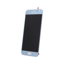 Ekran SM-J330f do Samsung J3 2017 J330 srebrny GH96-10992A