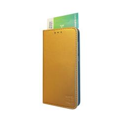 TT Etui Book Magnet do Huawei Y6 2018 złote Me&My phone