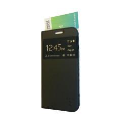 TT Etui Book Magnet View do Huawei P Smart czarne Me&My phone