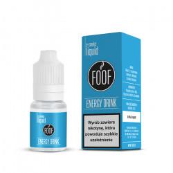LIQUID FOOF Energy Drink 10ml 06mg
