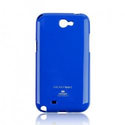 Etui Mercury JellyCase do Samsung A5 niebieskie